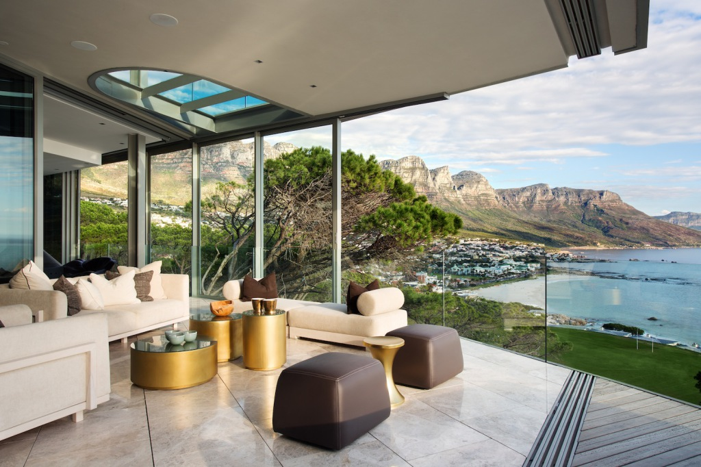 Luxus Villa Rental Cape Town