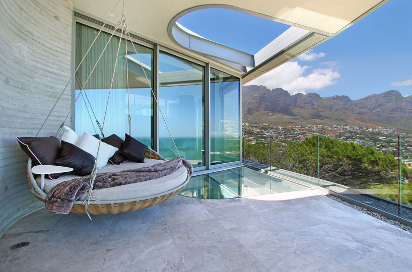 Villa Luxus Cape Town View
