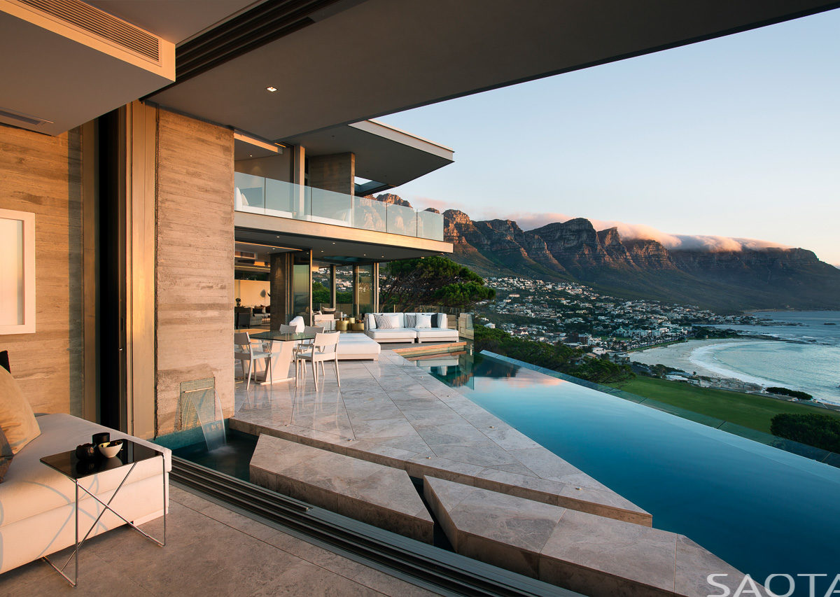 Villa Luxus - Clifton - Cape Town