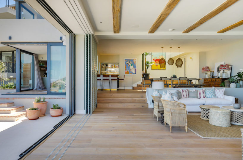 Luxury Private Villas in Cape Town - December Availability 2018