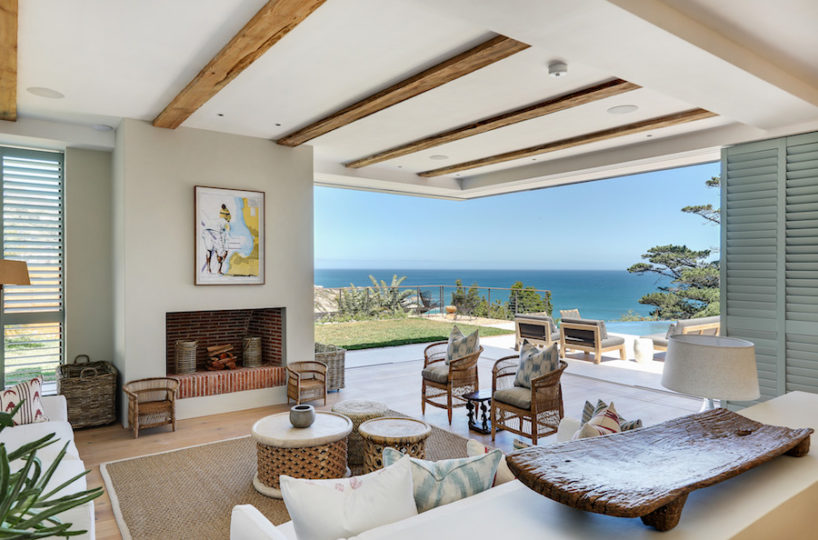 Luxury Beach House - Cape Town - Cape Concierge