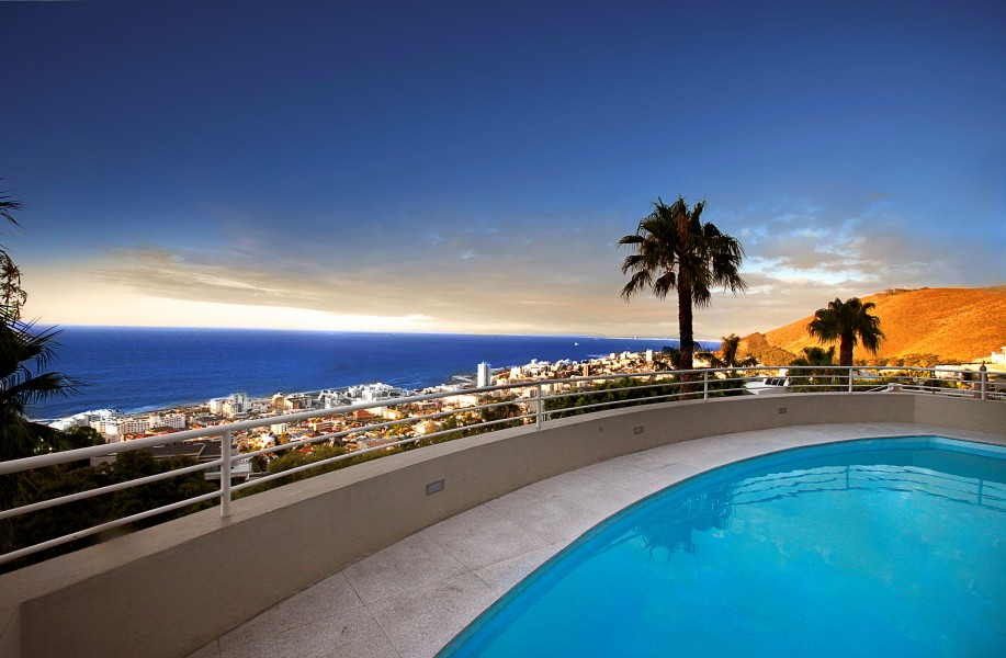 Fresnaye Private Villa - 7 bedrooms