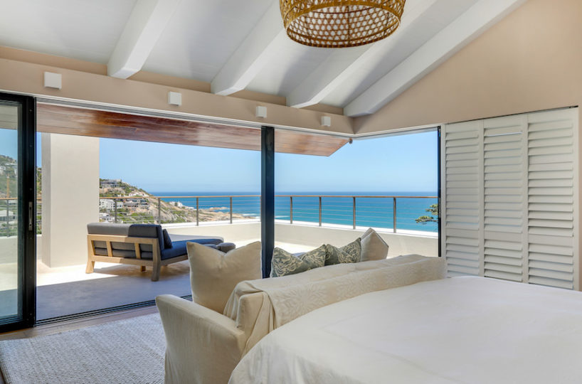 Cape Concierge - 5 bedroom luxury villa - Cape Town
