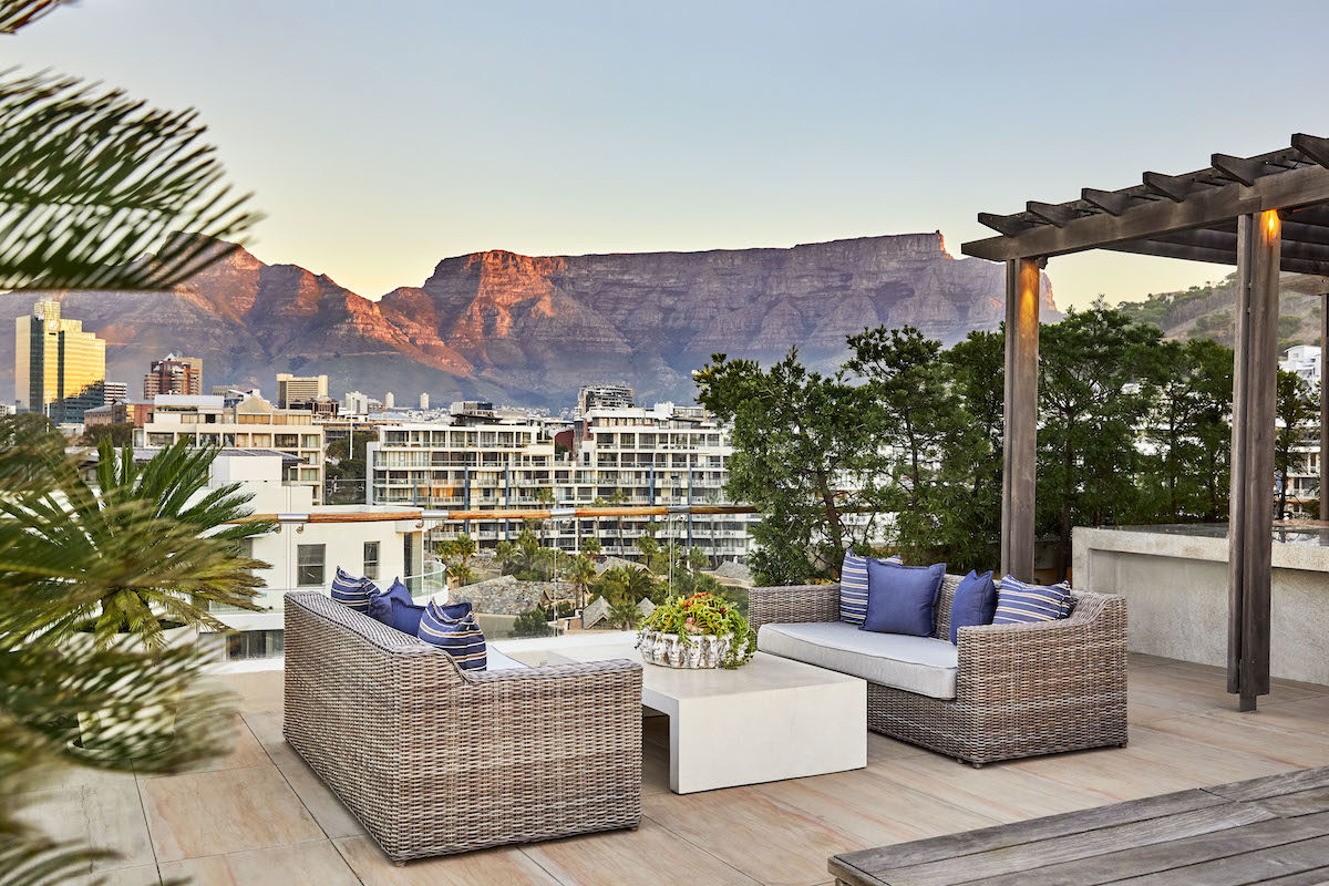 Where to stay in Cape Town?