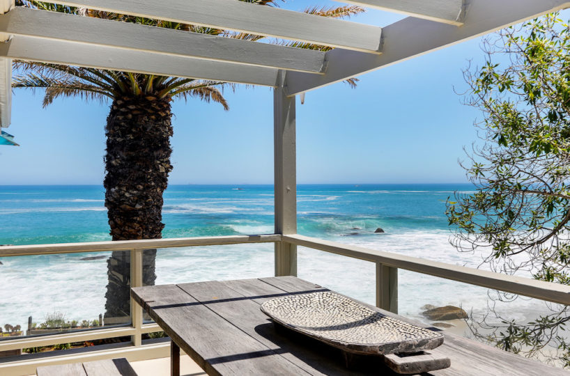 2nd Beach, Clifton, Private House Rental