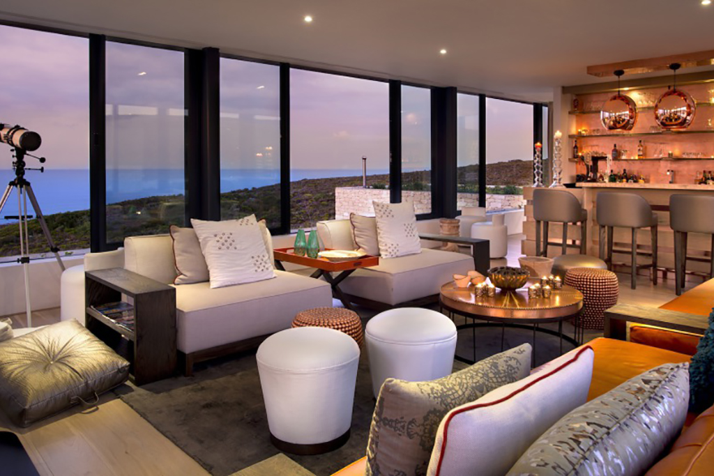Morukuru Ocean House Private Villa in De Hoop - South Africa