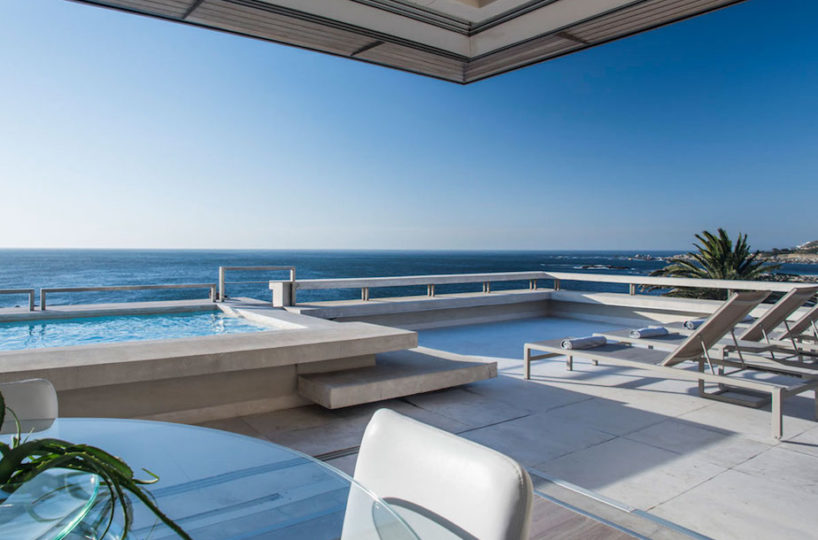 Houghton Road Penthouse Camps Bay Accommodation