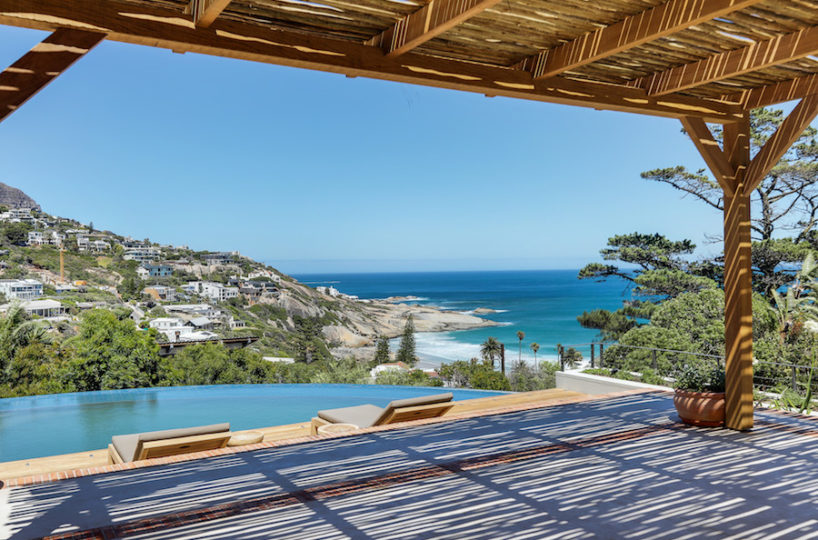Cape Concierge - Luxury Private Villa rentals - Cape Town