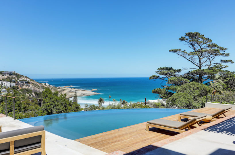 Cape Concierge - Luxury Private Villa Rentals - Llandudno Beach