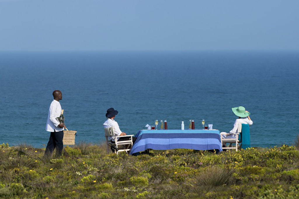 Luxury Accommodation - South Africa - Catered Villa