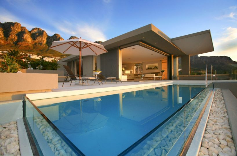 Camps Bay Luxury Penthouse Holiday Rental