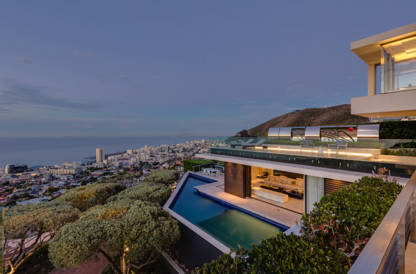 Moondance Villa - Private Rental - Cape Town