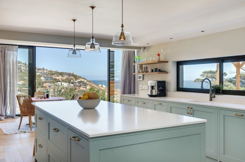 Llandudno Private ViIla Rental - Cape Town