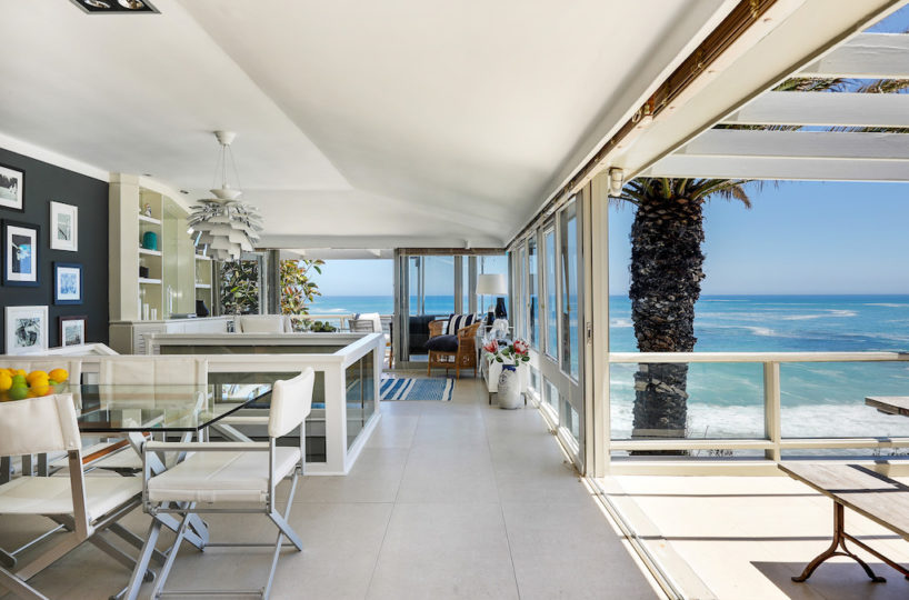 Clifton Beach House, 2nd Beach
