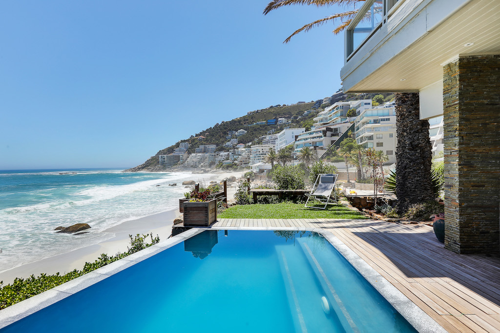 Best Clifton Beach House Swimming Pool