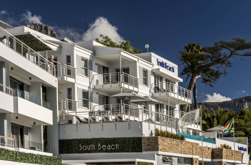 Serviced one bedroom apartments in Camps Bay
