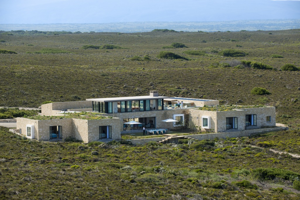 Luxury Private Villa - OceanHouse - South Africa