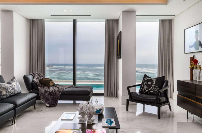 Bantry Bay Serviced Apartment Rental