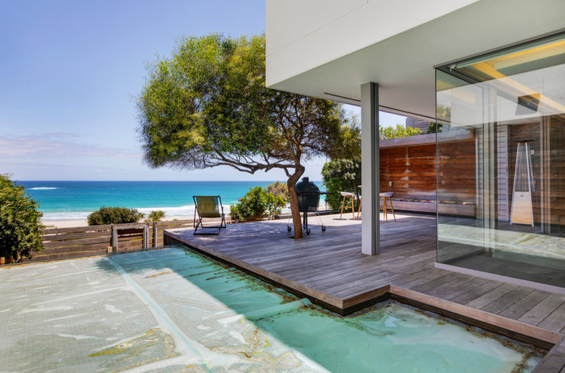 Camps Bay 3 bedrooms with pool - rental