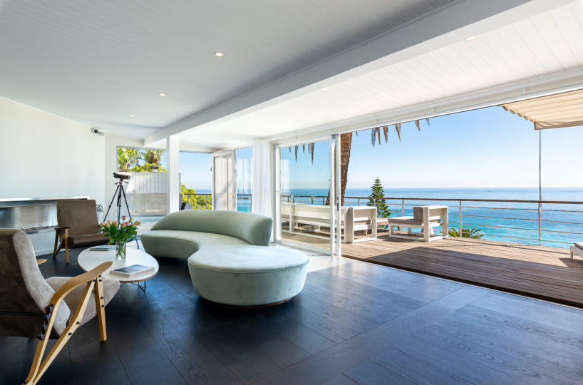 Clifton Beach House Accommodation Cape Town