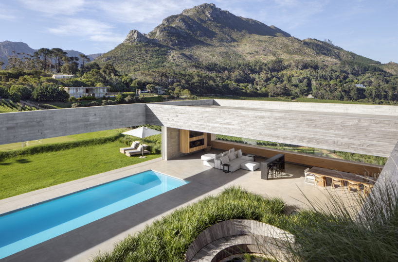 BEAU CONSTANTIA PRIVATE VILLA