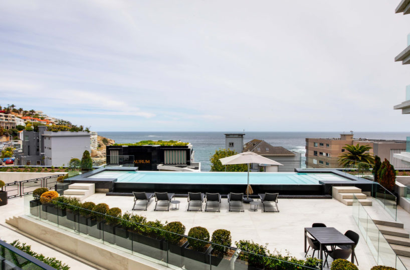 Luxury Serviced Apartment Bantry Bay