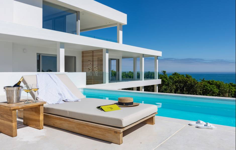AVEN VILLA CAMPS BAY
