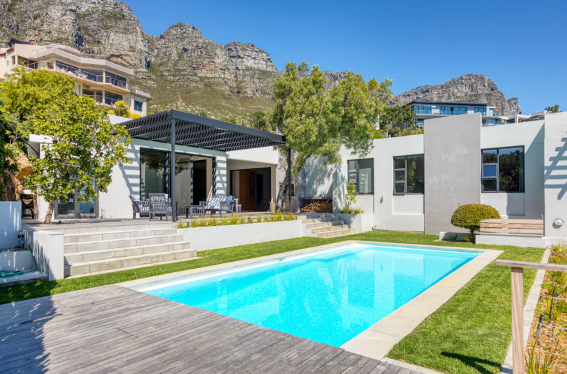 5 bedroom Camps Bay House